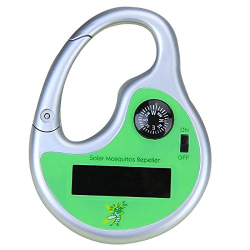 Tinksky Mosquito Repeller Outdoor Powered