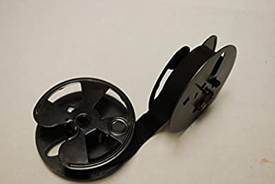 EBS Heavy Inked Black Twin Spool Royal Standard Upright Typewriter Ribbon. from EBS Hard to Find Office Supplies