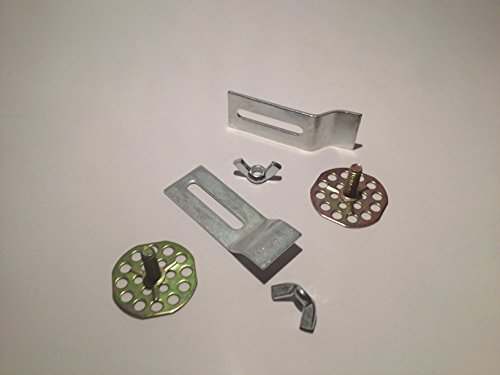 undermount sink clips undermount sink brackets supports epoxy sink clips 10 pack kit kitchen sink clips sink clips undermount kitchen sink - Kitchen Sink Clips