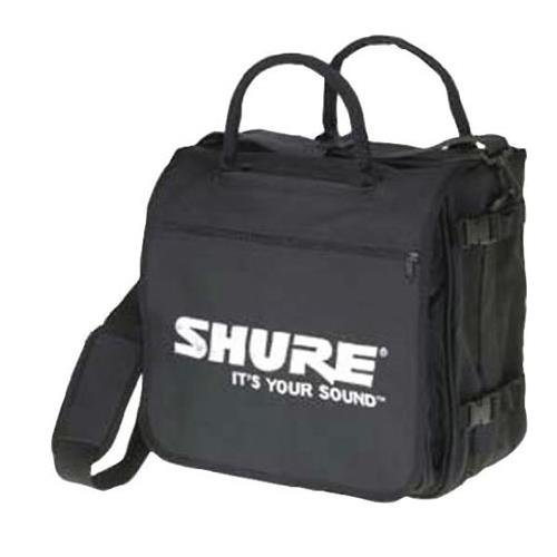 Shure MRB DJ Record Bag - Shoulder Record Dj