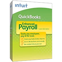 QuickBooks Enhanced Payroll 2013 [OLD VERSION]