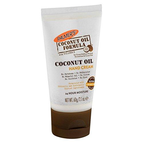 Coconut Hand Cream - 3