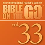 Bible on the Go, Vol. 33: Prophets' Warnings; Jonah | Zondervan