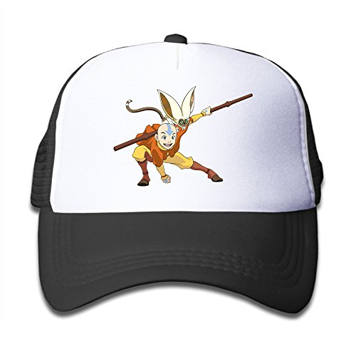 Avatar The Last Airbender/Legend Of Korra Lovers Child Snapback Hat For 4