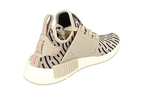 Scarpe Da Ginnastica Da Running Adidas Originali Nmd_xr1 Pk Da Donna (uk 6.5 Us 8 Eu 40, Core Grana Bb2376 Rosso)