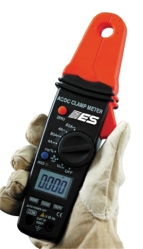ESI 687 80 Amps DC/AC Low Current Probe/DMM by Electronic Specialties (Image #1)
