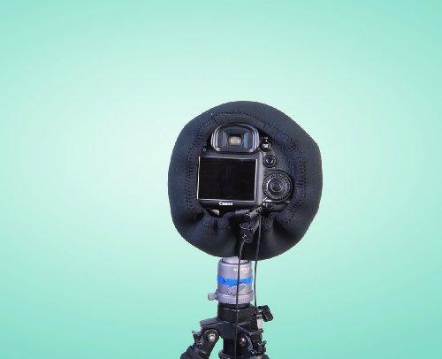 OP/TECH USA Mega Shoot Cover MSC4 (Black) by OP/TECH USA (Image #2)