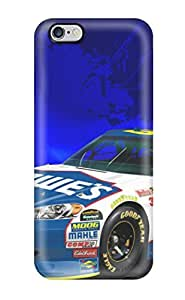 Case Cover Jimmie Johnson/ Fashionable Case For Iphone 6 Plus(3D PC Soft Case) hjbrhga1544