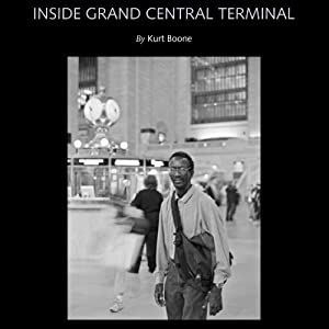 Inside Grand Central Terminal Audiobook