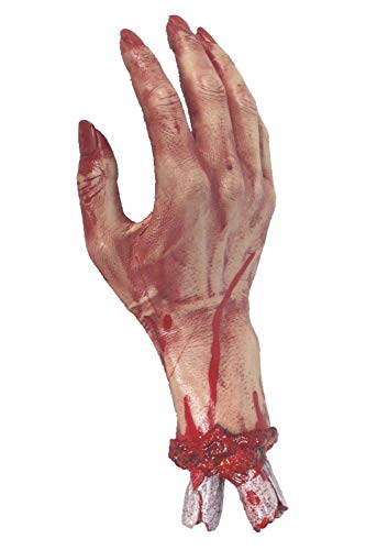 (Smiffys Severed Gory Hand)