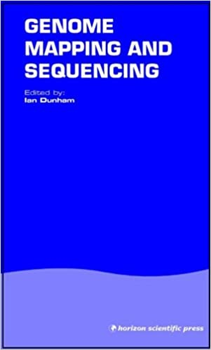 Amazon.com: Genome Mapping and Sequencing (9781898486503): I. Durham on