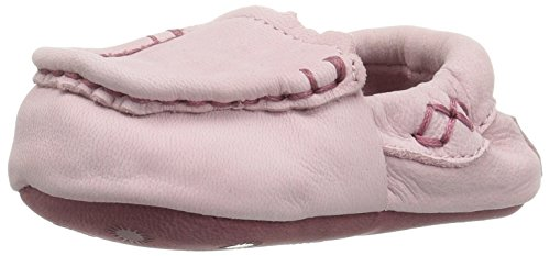 UGG Girls I Sivia Slip-on, Baby Pink, 4/5 M US Toddler