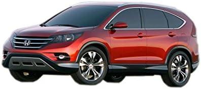 Auto Aufbewahrung Und Anti Rutsch Für Honda Cr V Suv Ab 2012 Auto
