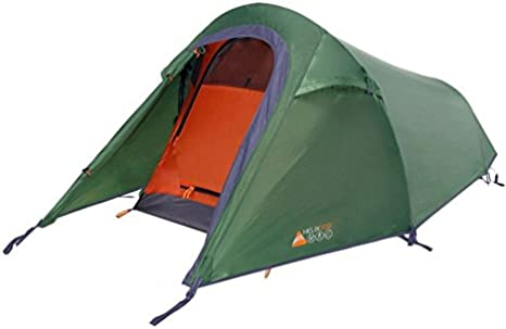 Kit review: New Vango Helix 200 tent
