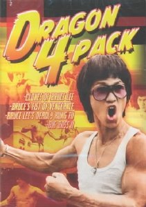 Dragon 4 Pack: Clones of Bruce Lee/Bruce's Fist of Vengeance/Bruce Lee's Deadly Kung Fu/Big Boss II