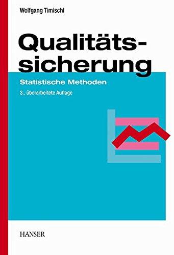 Qualitätssicherung: Statistische Methoden