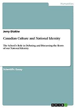 canadian national identity essay I am canadian so, what does that mean  canadian identity canadian identity  national / 5 years ago.