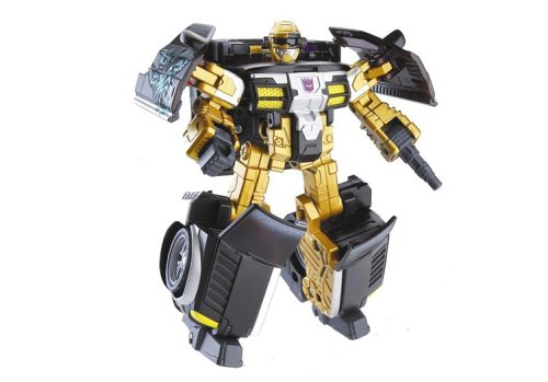 Cannonball  - Transformers...