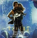 Aliens: Original Motion Picture Soundtrack