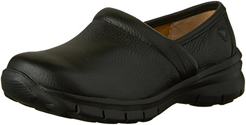 Used, Nurse Mates Women's Libby Non-Slip Athletic Shoe, Black, for sale  Delivered anywhere in Canada