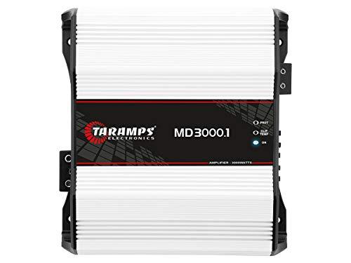 Módulo Amplificador Automotivo, Taramps, MD 3000.1, Módulos e Amplificadores