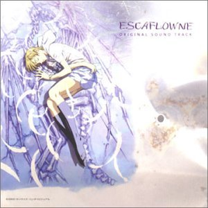 Escaflowne: Original Soundtrack