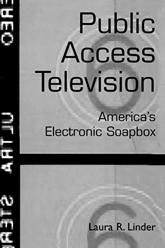 Public Access Television: America's Electronic Soapbox (List Of Most Popular Sports In America)