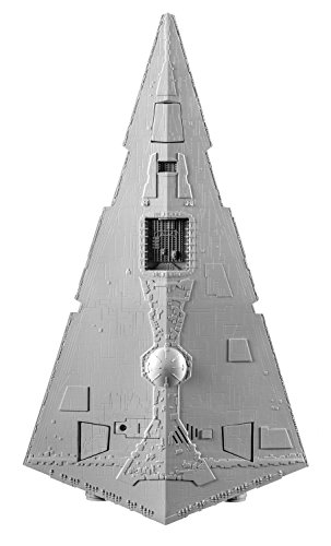 Revell Star Wars SnapTite Build and Play Imperial Star
