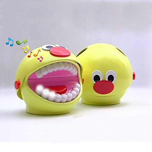 BrushyBall - Kids Toothbrush Holder, Brushing Timer and Training Coach by BrushyBall (Image #6)