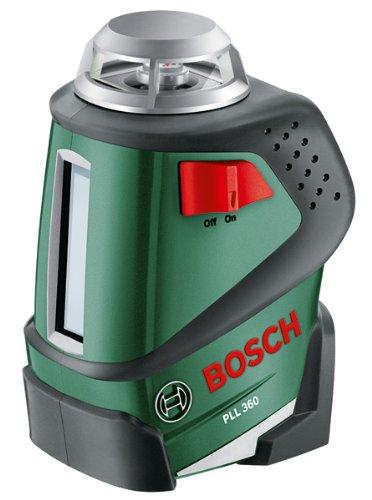 Produktfoto: Bosch DIY 360° Linienlaser PLL 360