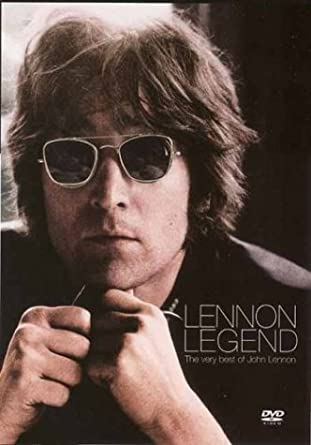 Amazon.com  Lennon Legend - The Very Best of John Lennon  John ... 38b3a248daad0