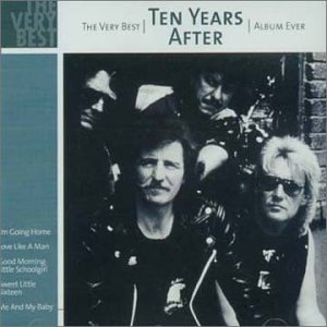 Very Best Ten Years After Album Ever