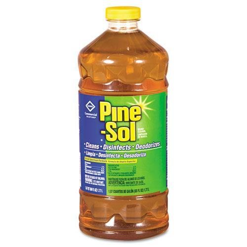 Pinesol 41773ea Multi - Surface Cleaner、パイン、60ozボトル B00O3B1HUY