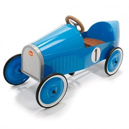 Baghera 1927 - Macchine a Pedali Montlhery