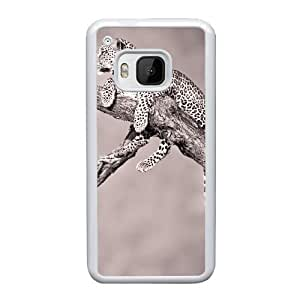 Leopard Phone Case, Only Fit To HTC One M9