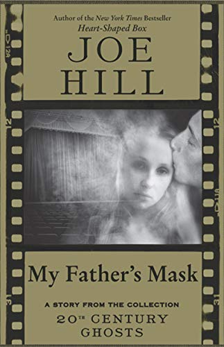 Facts About Halloween Masks (My Father's Mask)
