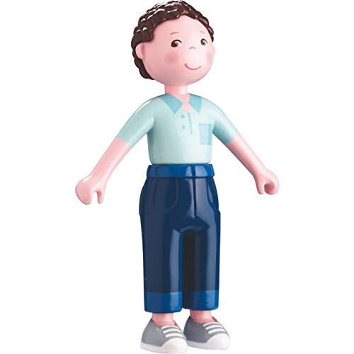 Dollhouse Dad Figure - 6