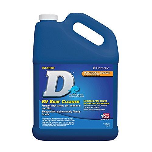 dometic odor - 6