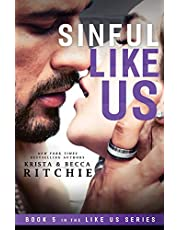 Sinful Like Us: 5