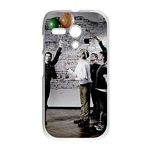 Beatsteaks Motorola G Cell Phone Case White PhoneAccessory LSX_878852