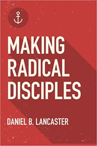 real life discipleship training manual ebook