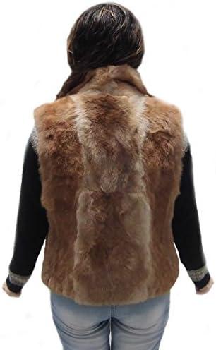 Alpacaandmore -  Gilet  - Donna