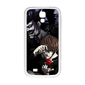 Malcolm Death note Cell Phone Case for Samsung Galaxy S4