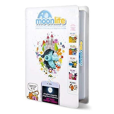Moonlite Gift Pack Mr Men & Little Miss: Toys & Games