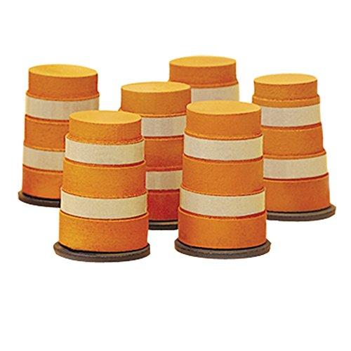 Lionel Highway Barrels