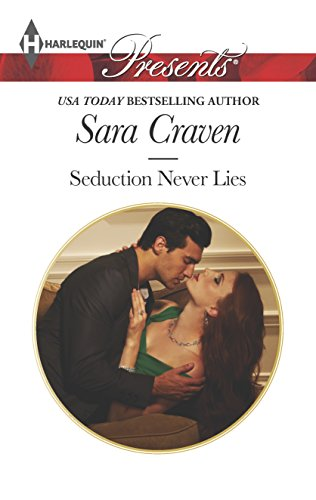 Seduction Never Lies (Harlequin Presents)