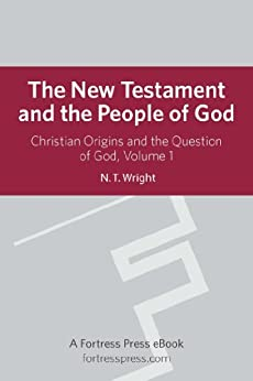 the new testament and the people of god pdf