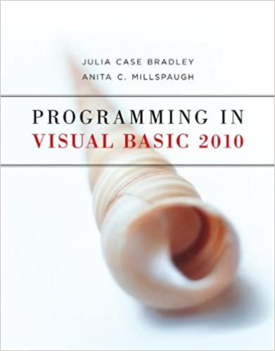 an introduction to programming using visual basic 2010 pdf free
