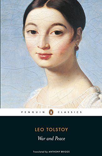 War and peace (penguin classics) (july 29, 1982 edition) | open.