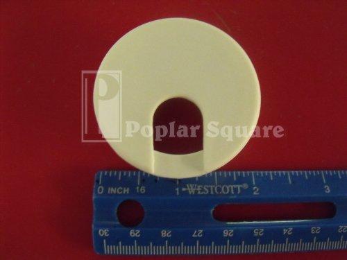 Cord Grommet 1-3/4'' 25/box White #1039WH by Bainbridge (Image #7)
